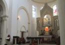 Pieta w poznańskim kościele