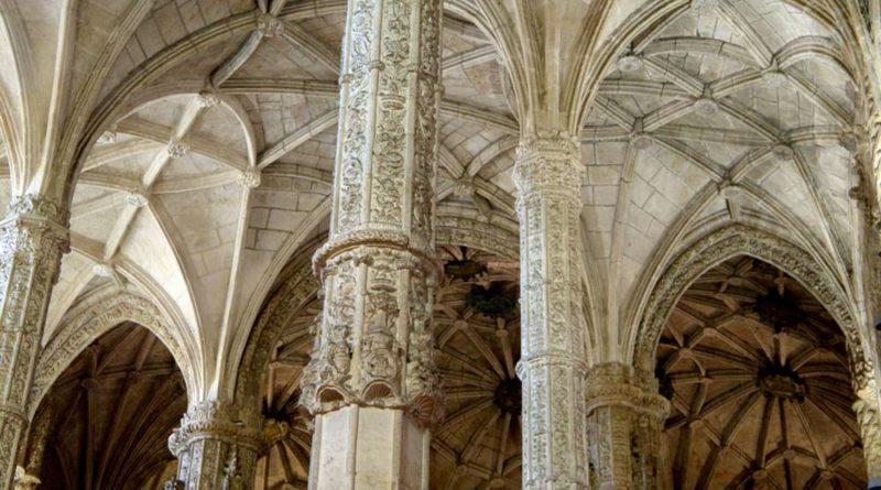 Architektura w kamieniu