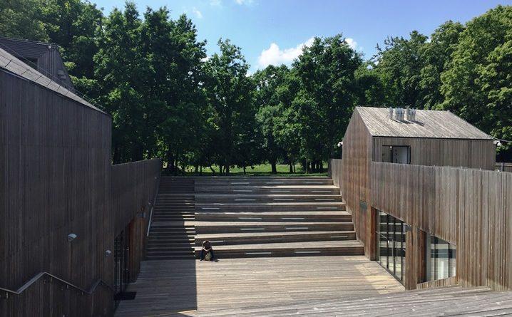 Służewski Dom Kultury tradycja i nowoczesność w jednym