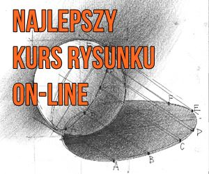 kurs rysunku on line