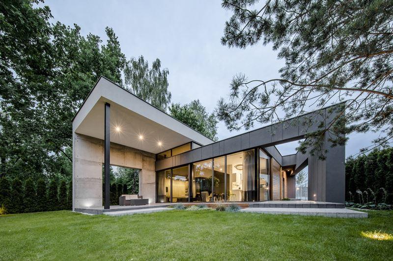 architektura współczesna