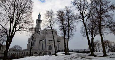 kościół sosnowskiego białystok