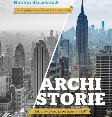 Jaka książka o architekturze na początek